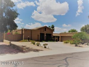 10865 E SAN SALVADOR Drive, Scottsdale, AZ 85259