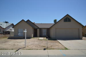 6159 W PIERCE Street, Phoenix, AZ 85043