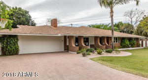 4102 N 52ND Street, Phoenix, AZ 85018