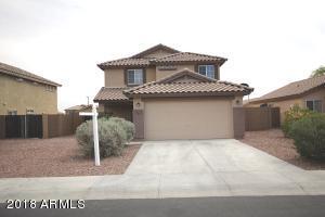 22257 W TWILIGHT Trail, Buckeye, AZ 85326