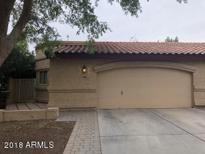 716 N JENTILLY Lane, Chandler, AZ 85226