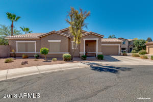 2639 E WATERVIEW Court, Chandler, AZ 85249