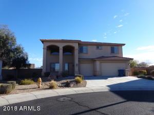 29604 W COLUMBUS Avenue, Buckeye, AZ 85396