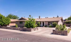 8531 E Sandalwood Drive, Scottsdale, AZ 85250