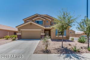 23955 W LA SALLE Street, Buckeye, AZ 85326