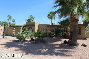 6411 E JEAN Drive, Scottsdale, AZ 85254