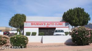 235 S SIESTA Lane, Tempe, AZ 85281