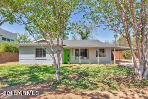 6832 E OSBORN Road, Scottsdale, AZ 85251