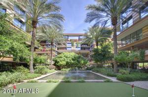 7147 E RANCHO VISTA Drive, 4007, Scottsdale, AZ 85251