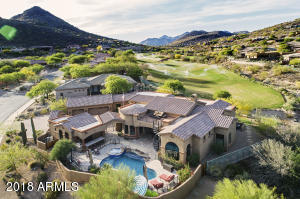 9005 N CRIMSON Canyon, Fountain Hills, AZ 85268