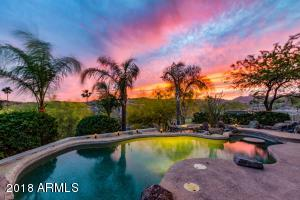 10638 N MUSKRAT Lane, Fountain Hills, AZ 85268