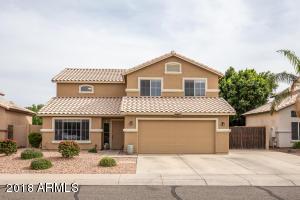 5521 W PIUTE Avenue, Glendale, AZ 85308