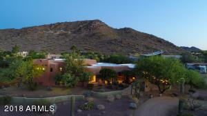4117 E FANFOL Drive, Phoenix, AZ 85028