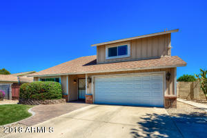 4716 W LINDNER Drive, Glendale, AZ 85308