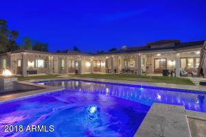 6010 E BERNEIL Lane, Paradise Valley, AZ 85253