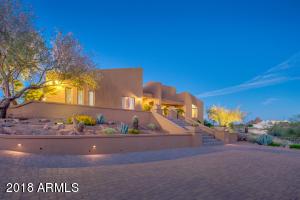 9217 N POWDERHORN Drive, Fountain Hills, AZ 85268