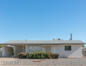 5422 E DUNCAN Street, Mesa, AZ 85205