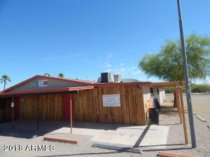 3802 W FRONTIER Street, Eloy, AZ 85131
