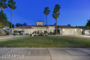 10861 E FANFOL Lane, Scottsdale, AZ 85259