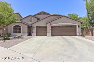 6614 S COTTONFIELDS Lane, Laveen, AZ 85339