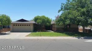 1835 E CONCORDA Drive, Tempe, AZ 85282