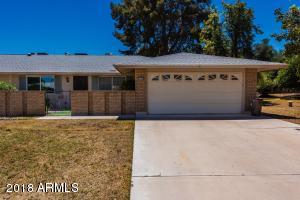 15004 N BOSWELL Boulevard, Sun City, AZ 85351