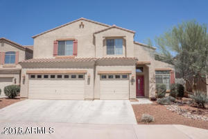 11748 W ELECTRA Lane, Sun City, AZ 85373