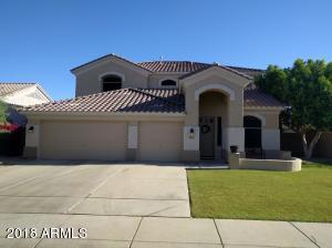 268 W DESERT Avenue, Gilbert, AZ 85233