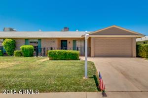 10613 W TROPICANA Circle, Sun City, AZ 85351