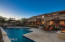 Refreshing pool, firepit, built-in BBQ and 2 covered patios