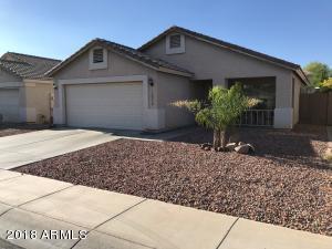 12950 W VOLTAIRE Avenue, El Mirage, AZ 85335