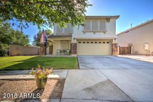 1491 S SABINO Drive, Gilbert, AZ 85296