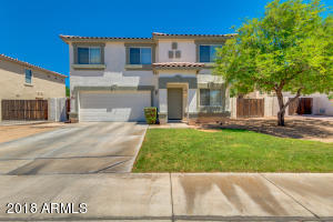 7358 W MONTEBELLO Avenue, Glendale, AZ 85303
