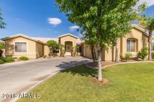 1743 S SANTA ANNA Street, Chandler, AZ 85286