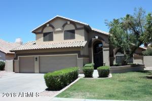 166 W CALLE DE CABALLOS Street, Tempe, AZ 85284