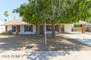 4331 W DAILEY Street, Glendale, AZ 85306