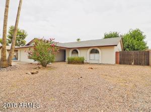 5805 W MICHELLE Drive, Glendale, AZ 85308