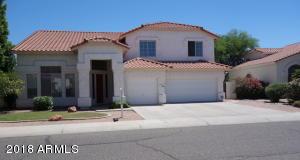 5823 W COLUMBINE Drive, Glendale, AZ 85304