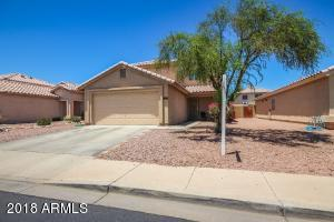 12614 W Paradise Drive, El Mirage, AZ 85335