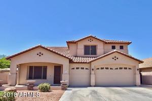 5919 W Poinsettia Drive, Glendale, AZ 85304