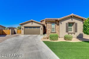 1654 N 158TH Avenue, Goodyear, AZ 85395
