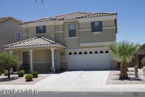 25845 W LYNNE Lane, Buckeye, AZ 85326