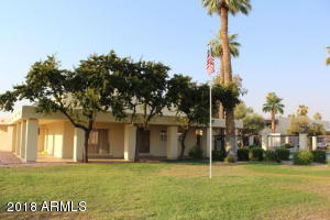 4761 W MEDITERRANEAN Drive, Glendale, AZ 85301