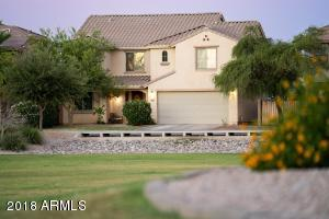 33143 N SLATE CREEK Drive, San Tan Valley, AZ 85143