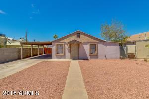 5440 W GARDENIA Avenue, Glendale, AZ 85301