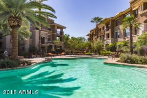 Corriente Gated Community - Old Town Scottsdale