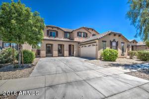 18392 W STINSON Drive, Surprise, AZ 85374
