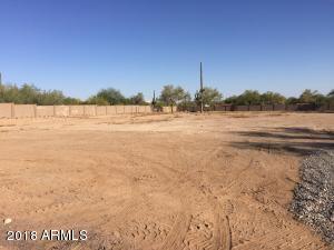 6347 E DUANE Lane, Lot 4 South, Cave Creek, AZ 85331