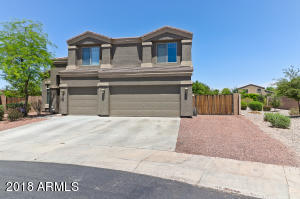 23429 N 121ST Lane, Sun City, AZ 85373
