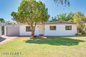 4540 N 18TH Avenue, Phoenix, AZ 85015